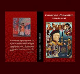 Fu Manchú y los Bamberg, disponible en Magia Estudio