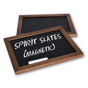 Pizarras Espiritistas en Magia Estudio