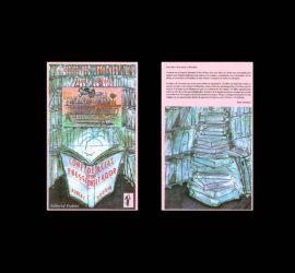 Confidencias de un Prestidigitador de Robert Houdin, disponible en Magia Estudio