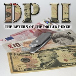 dólar punch disponible en Magia Estudio