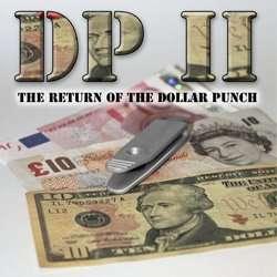 dólar punch disponible en Magia Estudio