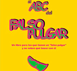 El ABC del falso pulgar, disponible en Magia Estudio