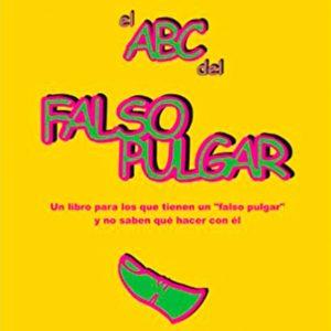 El ABC del falso pulgar, disponible en Magia Estudio