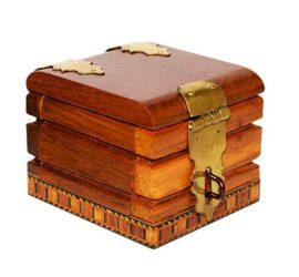 Caja para desaparición de anillo disponible en Magia Estudio