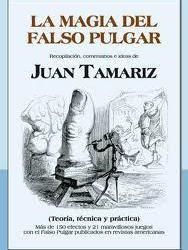Magia Estudio tienda online madrid falso pulgar