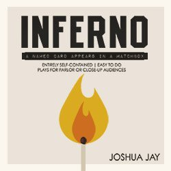 Inferno disponible en magia estudio