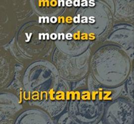 Monedas,monedas y monedas, de Juan Tamariz, disponible en Magia Esudio