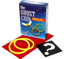 moneda fantasma tienda magia online madrid magia estudio