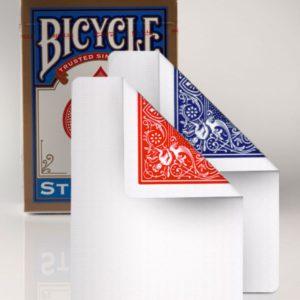 magia estudio tienda madrid online baraja bicycle cara blanca dorso normal