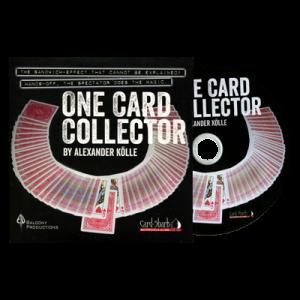 onecardcollec-full magia estudio tienda online magia madrid