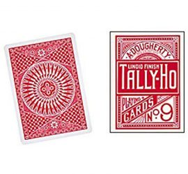 Tally Ho Circle Back disponible en Magia Estudio