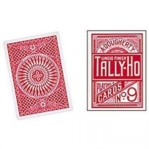Tally Ho Circle Back disponible en Magia Estudio