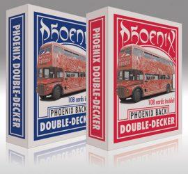 Baraja Double Decker