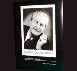 El libro de Dai Vernon disponible en Magia Estudio