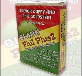 blankphilplus2-full magia estudio tienda online magia madrid
