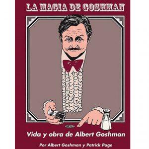 la magia de albert goshman