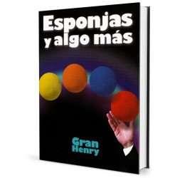#magia #tiendademagia #esponjas #magiaconesponjas #librosdemagia #tiendaonline #magiaenmadrid