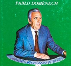 La magia de Pablo Doménech, disponible en Magia Estudio