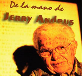 De la mano de Jerry Andrus disponible en Maga Estudio