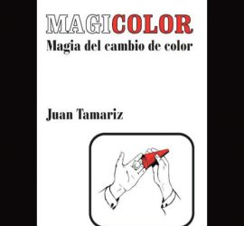 Magicolor disponible en Magia Estudio