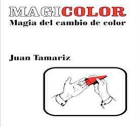 magicolor - juan tamariz