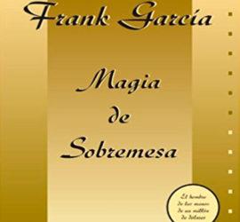 Magia de Sobremes, disponible en Magia Estudio