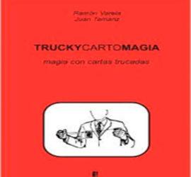 Truckycartomagia disponible en Magia Estudio