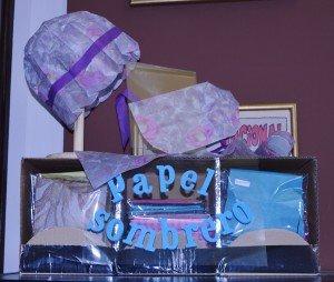 papel a sombrero, gema navarro,magia estudio, tienda de magia, tienda de magia online,magia familiar, magia infantil
