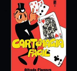 Cartomagia Fácil de Florensa disponible en Magia Estudio