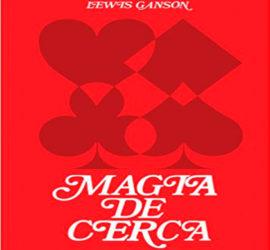 Magia de Cerca Vol.1 disponible en Magia Estudio
