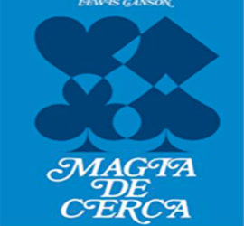 Magia de Cerca Vol.2 disponible en Magia Estudio