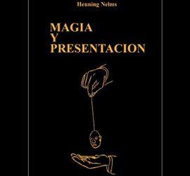 Magia y Presentación, disponible en Magia Estudio