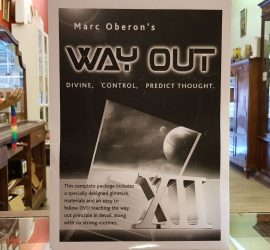 way-out- marc oberon