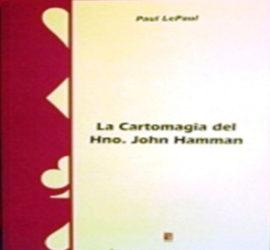 La cartomagia del Hrn. John Hamman, de Paul LePaul disponible en Magia Estudio