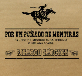 Por un puñado de mentiras, dvd de magia, tienda de magia online, Ricardo Sanchez, magia estudio