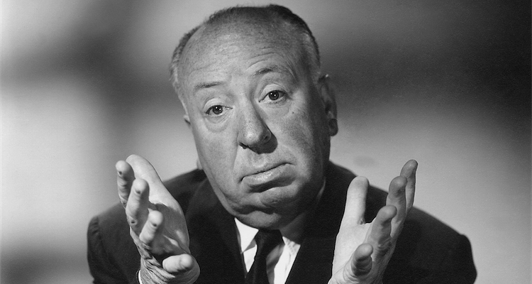 Hitchcock nos ayuda a entender mejor las estructuras mágicas mediante el McGuffin. Magia Estudio, tu tienda online de Magia