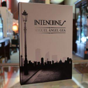 intenciones miguel angel gea