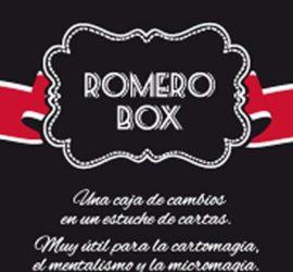 Romero Box Antonio Romero