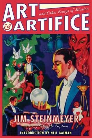 Art and Artifice MAgia Estudio
