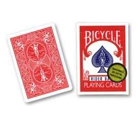 bicicle gold disponible en magia estudio