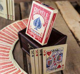 baraja faded disponible en magia estudio