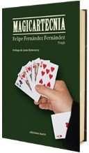 Magicartecnia de felipe fernández disponible en Magia Estudio