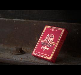 baraja malam disponible en magia estudio