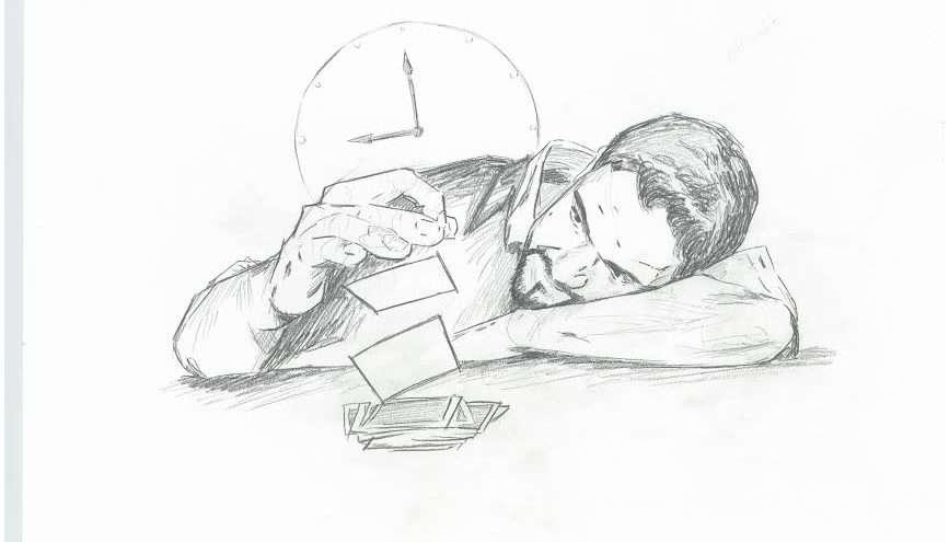 TAller Luis Olmedo en Magia Estudio