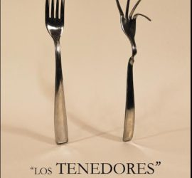 los tenedores de Daniel Collado disponibles en magia estudio