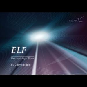 electronic light flaseher en Magia Estudio