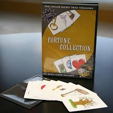 Fortune Collection en Magia Estudio