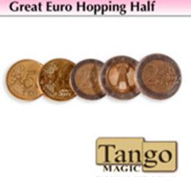gran euro hopping half disponible en Magia Estudio