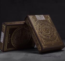 medallions, baraja de colección disponible en magia estudio