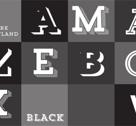 amazebox black